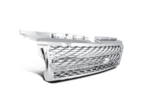 Land Rover Ranger Rover Sport Hse Chrome Mesh Front Grille Grill
