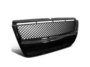 Ford Explorer Sport Trac Black Mesh Hood Grill Honeycomb Grille