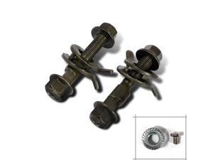 12mm Front Camber Alignment Adjustable Cam Bolts Kit