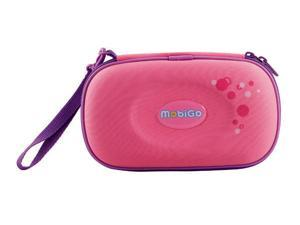Vtech MobiGo Touch Learning System Carry Case Pink