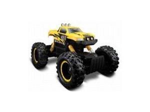 Maisto Rock Crawler Remote Control Car (Assorted Colors)