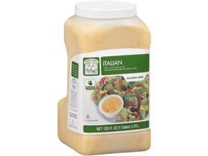 Bakers & Chefs Italian Dressing - 1gal
