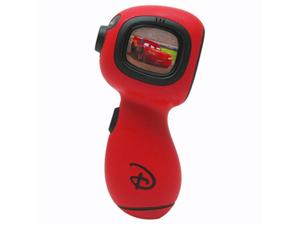 Disney Flix Jr. Digital Video Camera - Cars