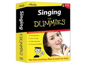 Singing for Dummies Education Software