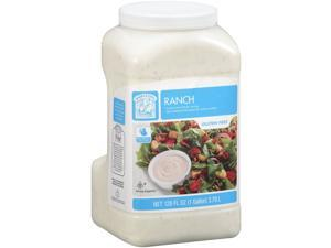 Bakers & Chefs Ranch Dressing - 1 Gallon