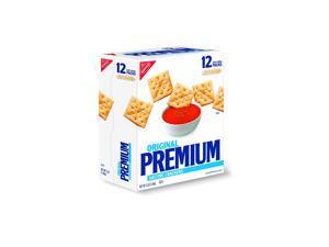 Nabisco Premium Saltine Crackers - 3 lb. box