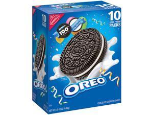 Nabisco Oreo Cookies - 52.5oz