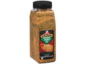 McCormick Montreal Chicken Seasoning - 23 oz.