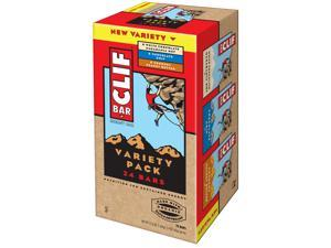 Clif Energy Bars Pack - 24 ct.