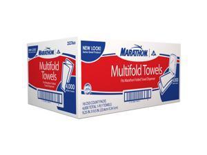 Marathon Multifold Paper Towels - 4,000 ct.