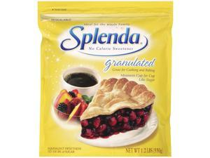 Splenda No Calorie Sweetener - 1.2lb