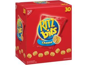 Nabisco Ritz Bits Sandwiches with Cheese - 30/1.5 oz.