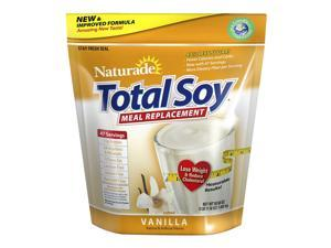 Naturade Total Soy Meal Replacement Vanilla 59.58oz
