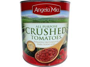 Angela Mia Crushed Tomatoes - 102 oz.