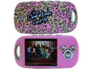 Disney Mix Max - The Cheetah Girls