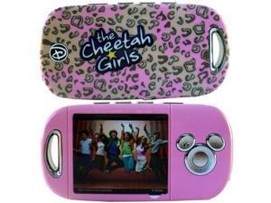 Disney Mix Max - The Cheetah Girls