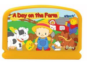 V Smile Baby Smartridge: A Day on the Farm