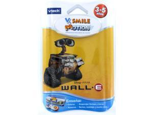 V Smile V Motion Wall.E - Spanish
