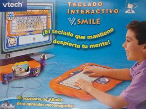 V Smile Teclado Interactivo
