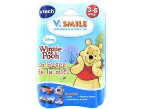 V Smile V Motion Winnie the Pooh - Spanish
