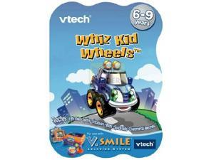V Smile Game Whiz Kids Wheels