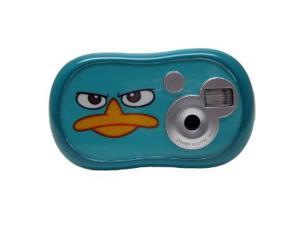 Disney Pix Click 3.0 Digital Camera - Phineas & Ferb