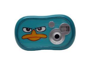 Disney Pix Click 3.0 Digital Camera - Phineas & Ferb