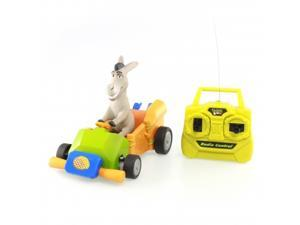 Disney Pixar Shrek Donkey Racing  Kart
