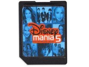 Disney Mix Clip - Disney Mania 5