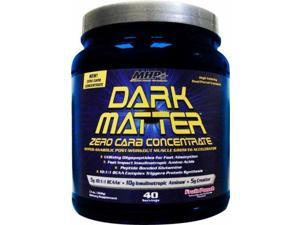 Maximum Human Performance Dark Matter Zero Carb Concentrate, Fruit Punch, 13 Oz