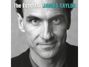 The Essential James Taylor (Audio CD)