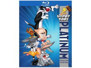 Looney Tunes: Platinum Collection, Vol. 3 [Blu-ray]