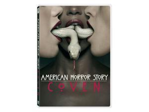 American Horror Story: Season 3 - Coven (DVD)