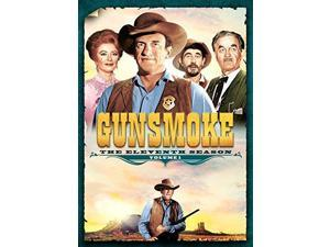 Gunsmoke: Eleventh Season - Volume One