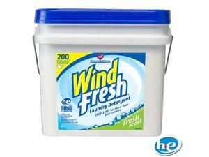 WindFresh Laundry Detergent Bucket - 32.5 lb.
