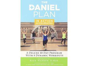 The Daniel Plan with Bonus CD