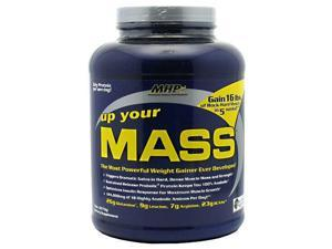 MHP Up Your Mass - Cookies 'N Cream, 5 lbs (2270 g)