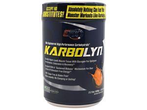 All American EFX Karbolyn Orange Shockwave - 2.2 lbs (1000g)