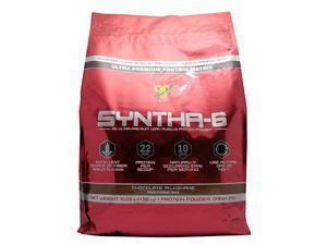 BSN Syntha-6 - Chocolate Milkshake, 10.05 lb (4.56 kg)