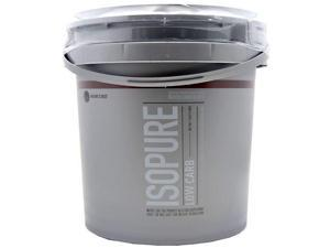 Nature's Best Low Carb Isopure - Dutch Chocolate, 7.5 lbs