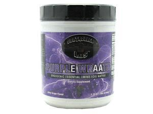 Controlled Labs Purple Wraath - Juicy Grape, 2.1 lb (945 g)