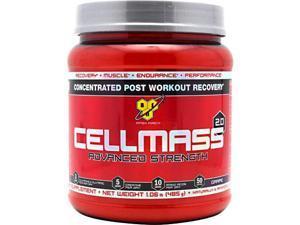 BSN CellMass 2.0 - Grape, 50 Servings