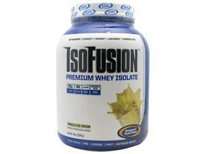 Gaspari Nutrition Isofusion Vanilla Ice Cream - 3 lbs (1364g)