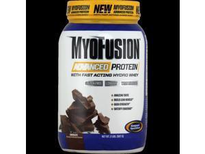 Gaspari Myofusion Advanced Protein Chocolate 2 lbs
