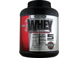 Scivation Whey Chocolate Fever 5 lbs