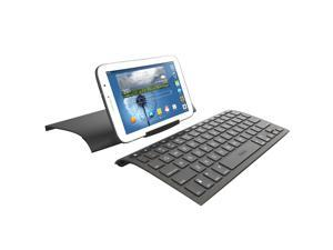 ZAGG Universal Keyboard Case for All Bluetooth Devices-Black