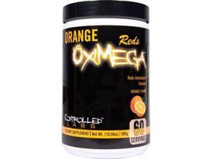 Controlled Labs Orange Oximega Reds Orange - 30 Servings