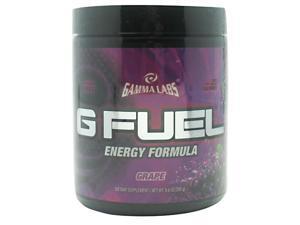 Gamma Labs G Fuel Grape - 9.8 oz (280 g)
