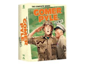 Gomer Pyle U.S.M.C.: The Complete Series