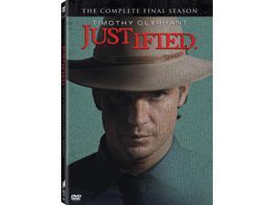 Justified: The Final Season